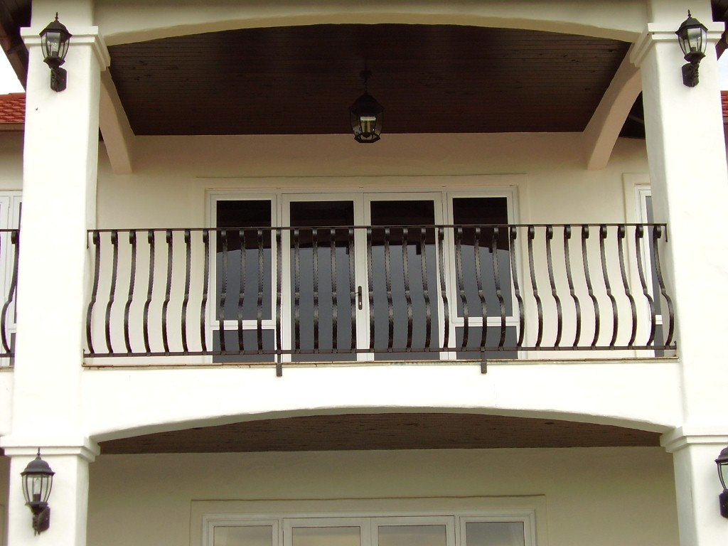 Balcony Balustrades balcony balustrade1