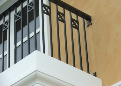 balcony balustrade2