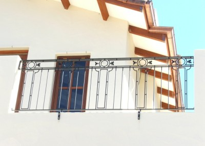 balcony balustrade3