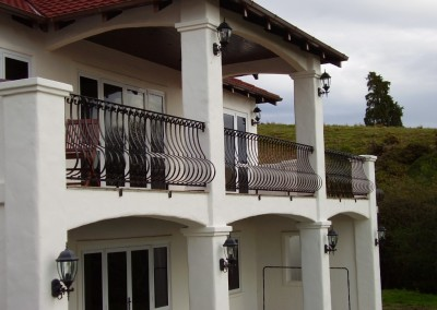 balcony balustrade8