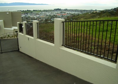 fence panel 6