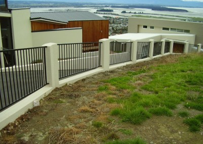 fence panel 7