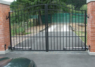 gate43