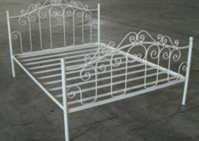 French King Single Bed