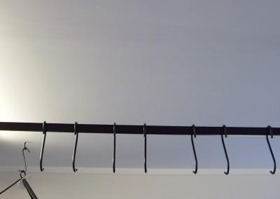 Straight Pot Hanger