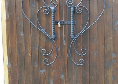 door handles4