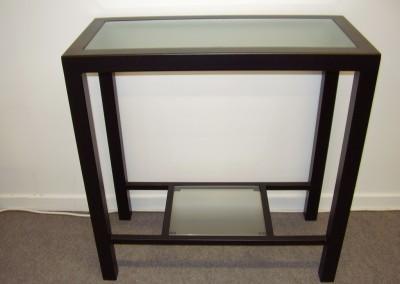 hall table5