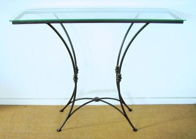 hall table6